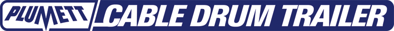 Logo of Cable drum trailer